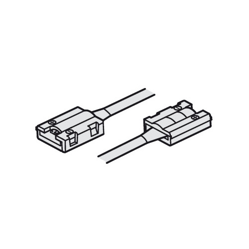 hafele 833 73 774 daisy chain connector cable  for loox