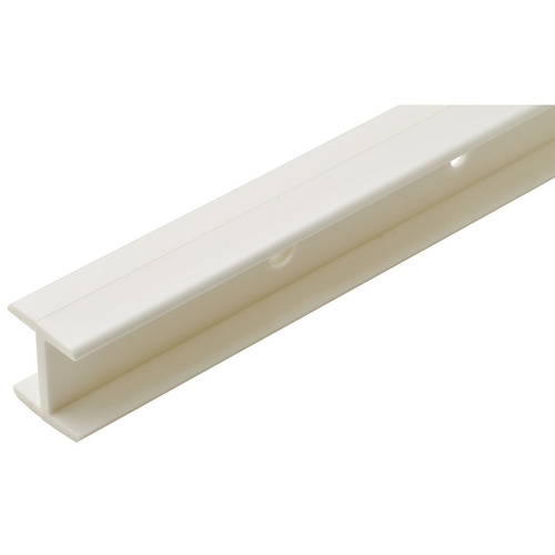 Hafele 282.79.701 H-Channel Shelf Connector, 12 7/8