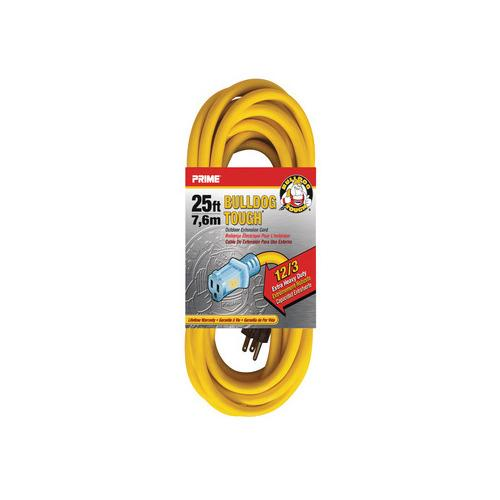 Hafele 008.74.203 Extension Cord, Heavy Duty with Primelight® Indicator Light