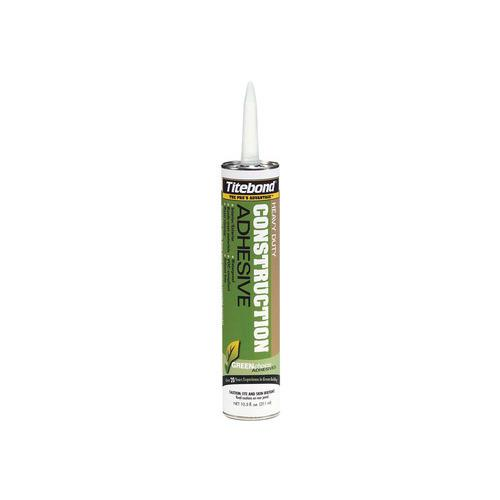 Hafele 003.50.195 Titebond®, GREENchoice Heavy Duty Construction Adhesive