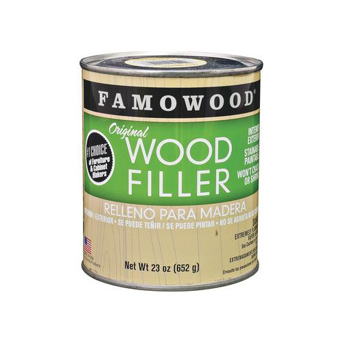Hafele 007.39.231 Original Wood Filler, FAMOWOOD®