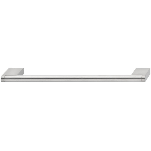 Hafele 155.00.966 Handle, Stainless Steel, Stainless Steel & Zinc