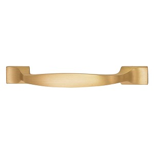 Hafele 100.61.664 Handle, Brass