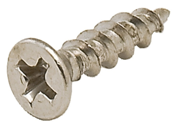 Hafele 010.77.505 Wood Screw