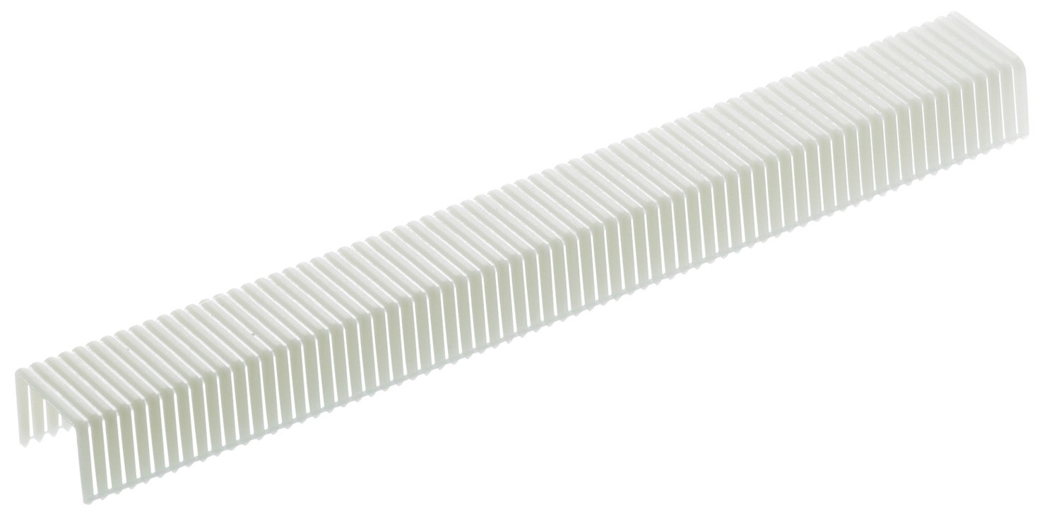 Hafele 006.50.942 Crown Plastic Staple
